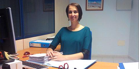 Nuria Muriel