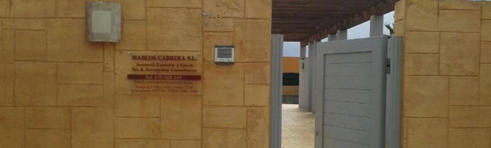 Exterior Fuerteventura