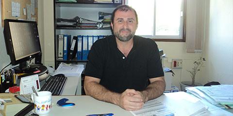 Oscar Nieves